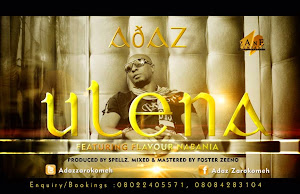 New Music: Ulena by Adaz