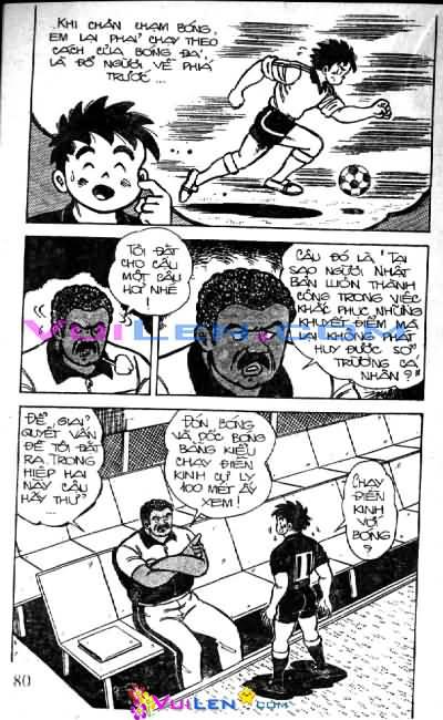 Jindodinho - Đường Dẫn Đến Khung Thành III  Tập 23 page 80 Congtruyen24h