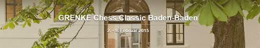 Grenke Chess Classic 2015