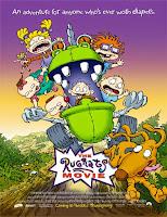 Rugrats: Aventuras en pañales (1998) [Latino]