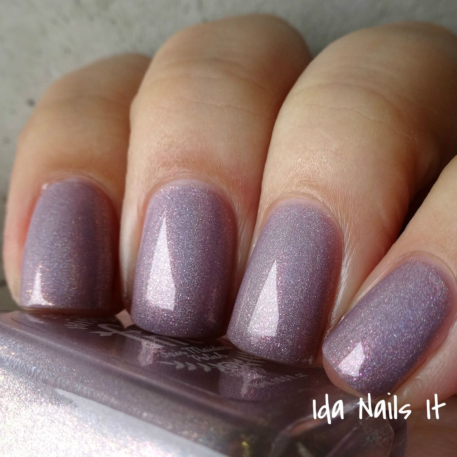 Ida Nails It: Fair Maiden Polish Winter at Dusk Winter 2015 ...