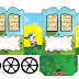 Doki: Princess Carriage Shaped Free Printable Boxes.