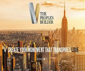 V The People's Builder