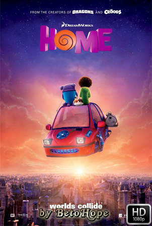 Home [1080p] [Latino-Ingles] [MEGA]
