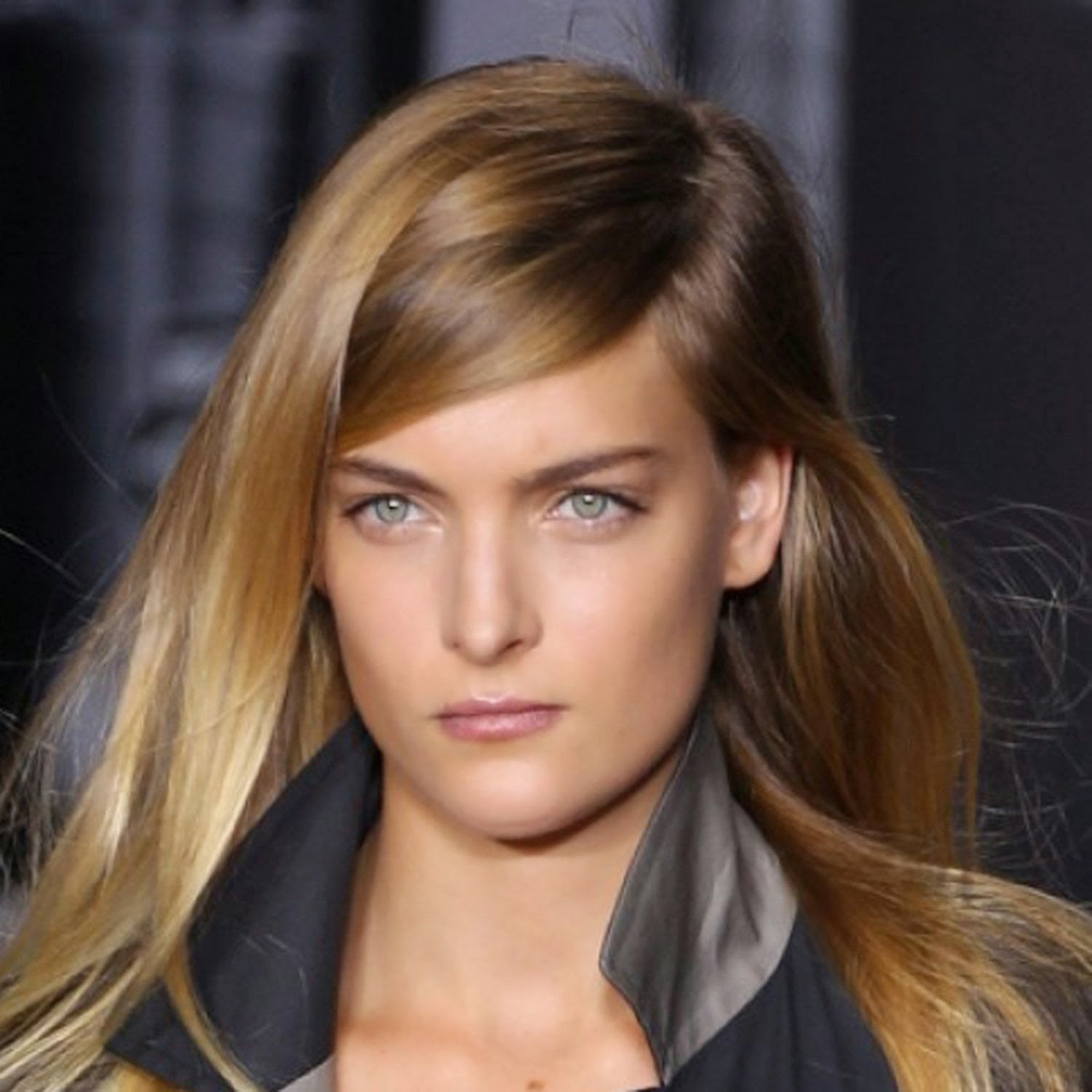 balmain hair trends fall winter 2014 2015