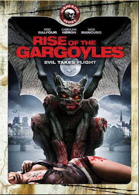 Rise of the Gargoyles (2009, Rise of the Gargoyles (2009) In Hindi - DVD Rip - 3gp)