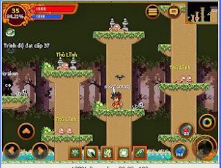 game ninjaschool online