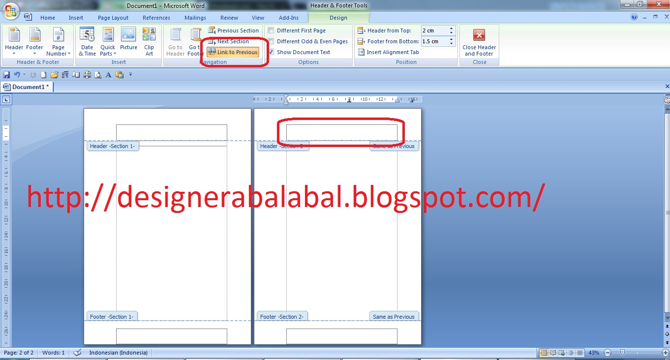 how to change page to landscape in microsoft word 2013