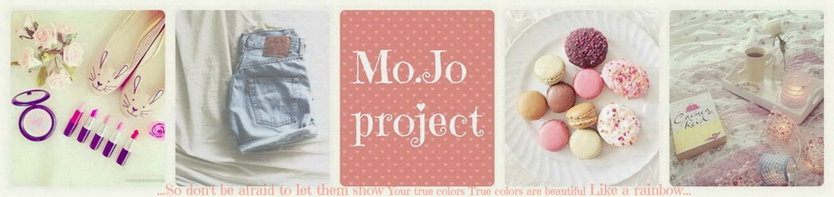 Mo.Jo project