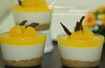 recipe: resepi kek mango cheese leleh [31]