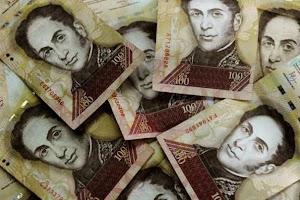 "PASANDO LA HOJA / País ""rico"", economía ruinosa"