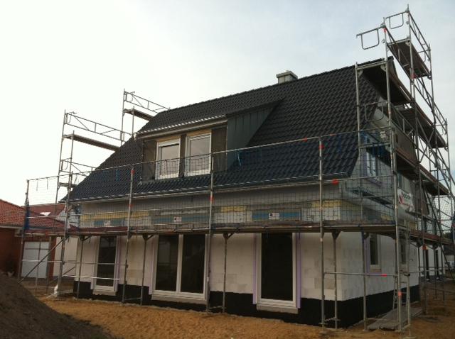 Dachstuhl innen streichen die neuesten innenarchitekturideen - Moderne architektenhauser ...