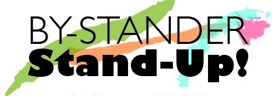 """BY-STANDER Stand-Up!"""