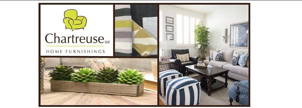 Chartreuse Home Furnishings