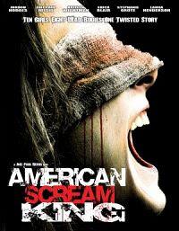 american Download   American Scream King   DVDRip AVi (2011)