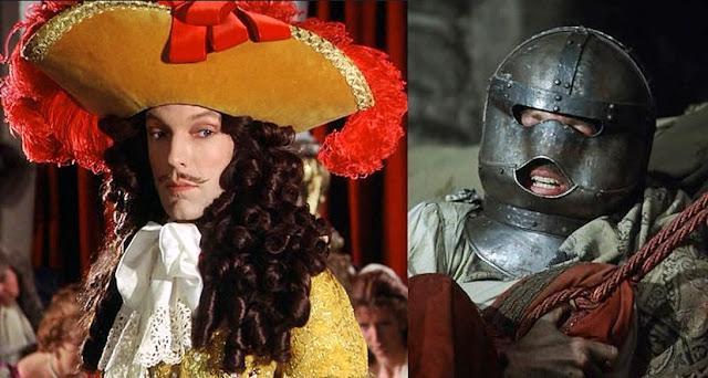 леди в железной маске фильм-сч2