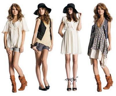 Women s Boho Clothing Bohemian Fashion