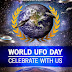 Παγκόσμια Ημέρα UFO [2 Ιουλίου του 2014]