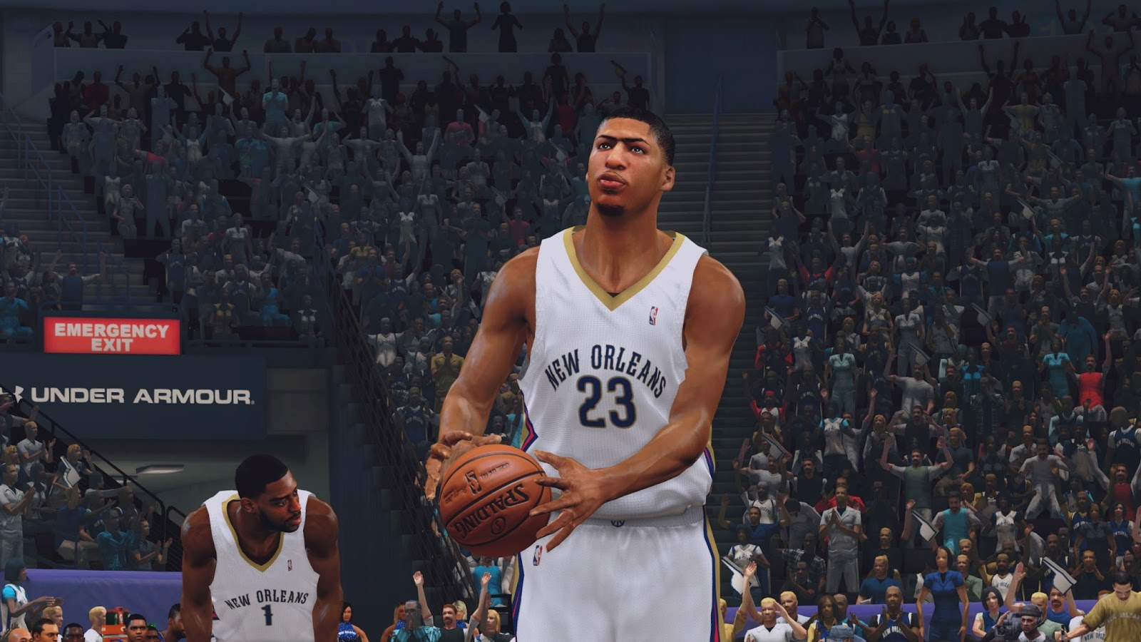 free nba 2k14 for pc