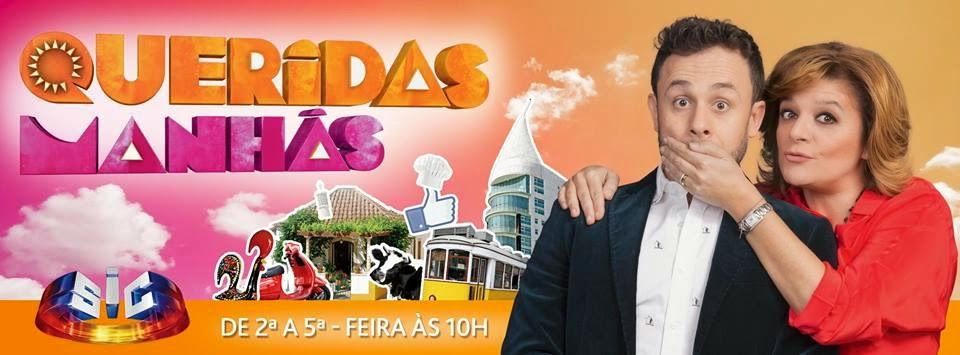 COM: JÚLIA PINHEIRO E JOÃO PAULO RODRIGUES...