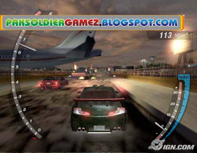 Need For Speed Underground 2 Download and enjoy