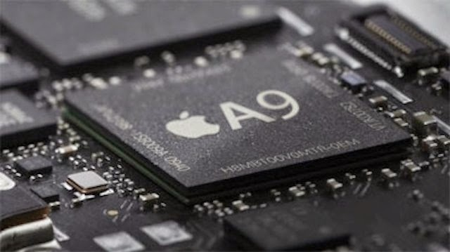 Apple-A9-chips-to-come-from-Samsung-Glob