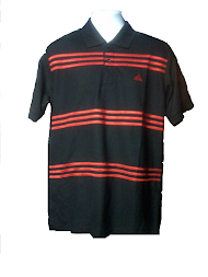 KEMEJA T ( ADIDAS )