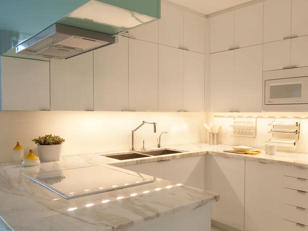New Kitchen Lighting Design Ideas 2012 From Hgtv Home Interiors