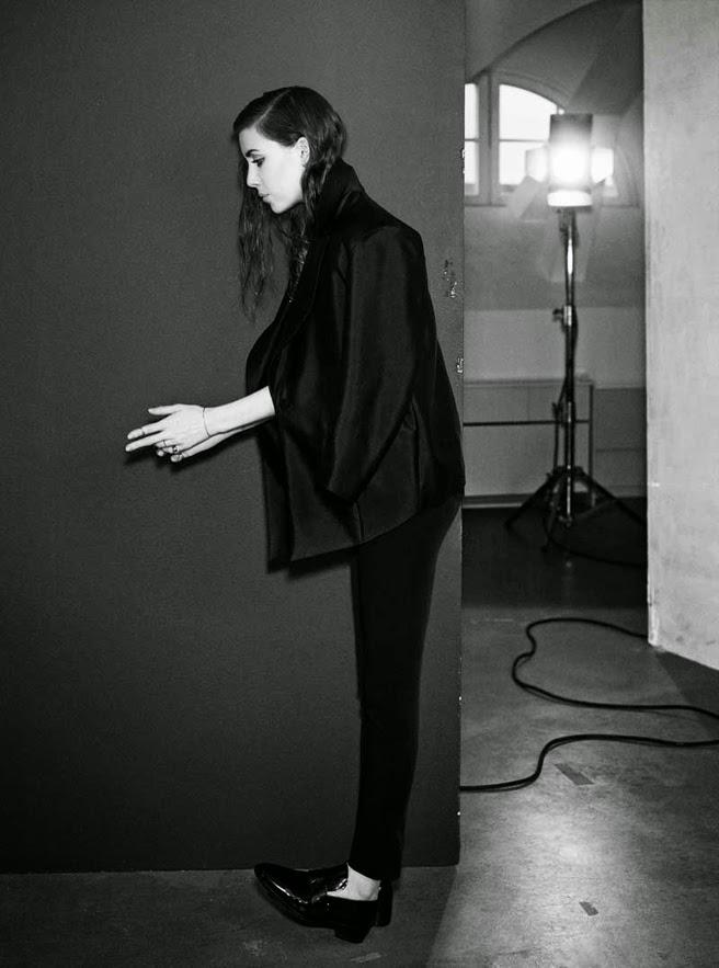 Lykke Li & Other Stories