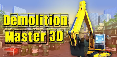 Demolition Master 3D v1.11 APK
