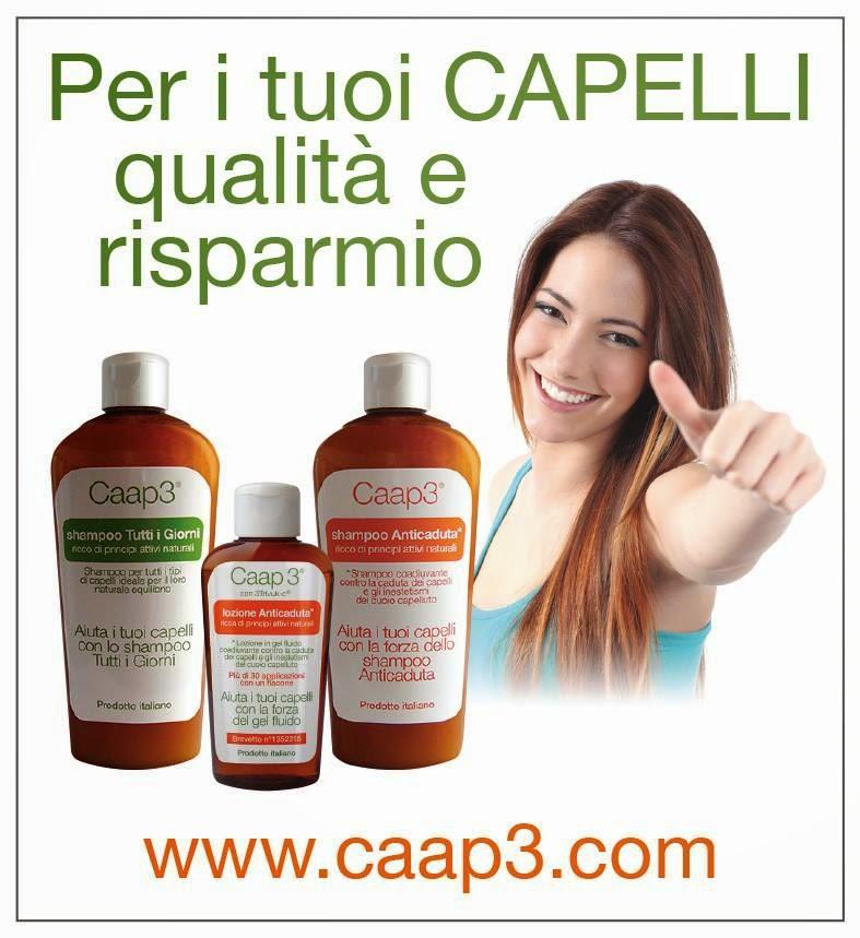 Caap3 nuova collaborazione