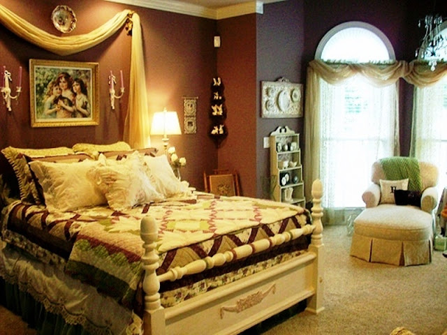 This Example Images Gallery For Victorian Bedroom Designs. There Are Many  More Bedroom Decorating Ideas That You Can Easily Incorporate For Awesome  Effects.