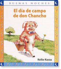 EL DIA DE CAMPO DE DON CHANCHO--KEIKO  KASZA