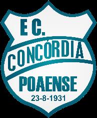 Esporte Clube Concórdia Poaensse