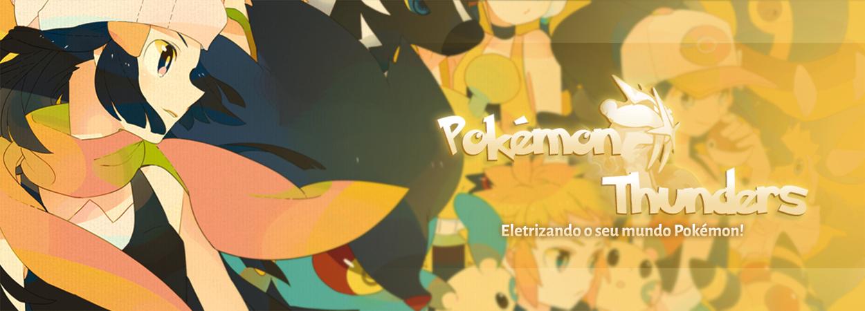 Pokémon Thunders