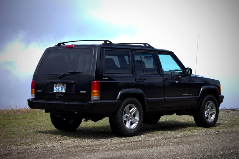 Oem Aluminum 16 Quot Wheel Size Jeep Cherokee Forum