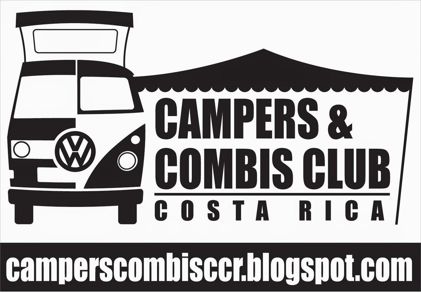 Camper & Combis Club