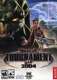 Unreal Tournament 2004 Full Version PC Game Free Download