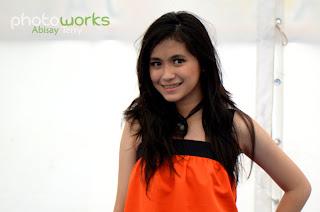 Ashilla Zahrantiara Blink
