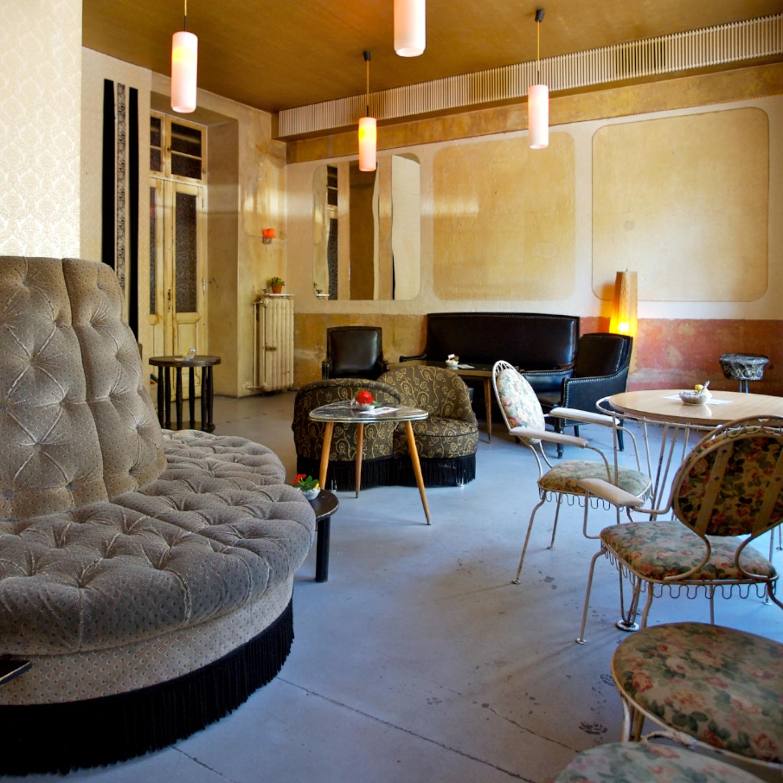 Berlin for you wohnzimmer bar for Wohnzimmer 36 berlin