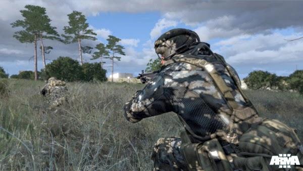 ARMA III: Complete Campaign Edition