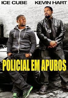 Policial em Apuros - BDRip Dual Áudio