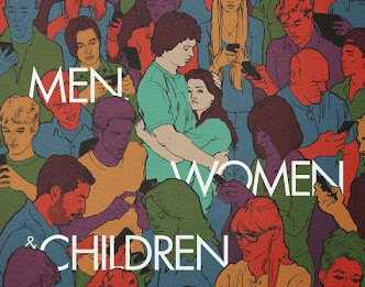 Recent Post: Men, Women & Children
