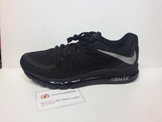 Sepatu Terbaru Nike, Nike Warna Hitam Polos, Nike Paling baru