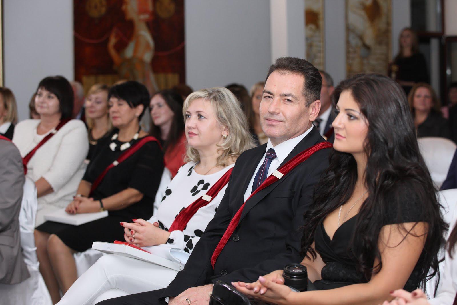 Церемония 2015