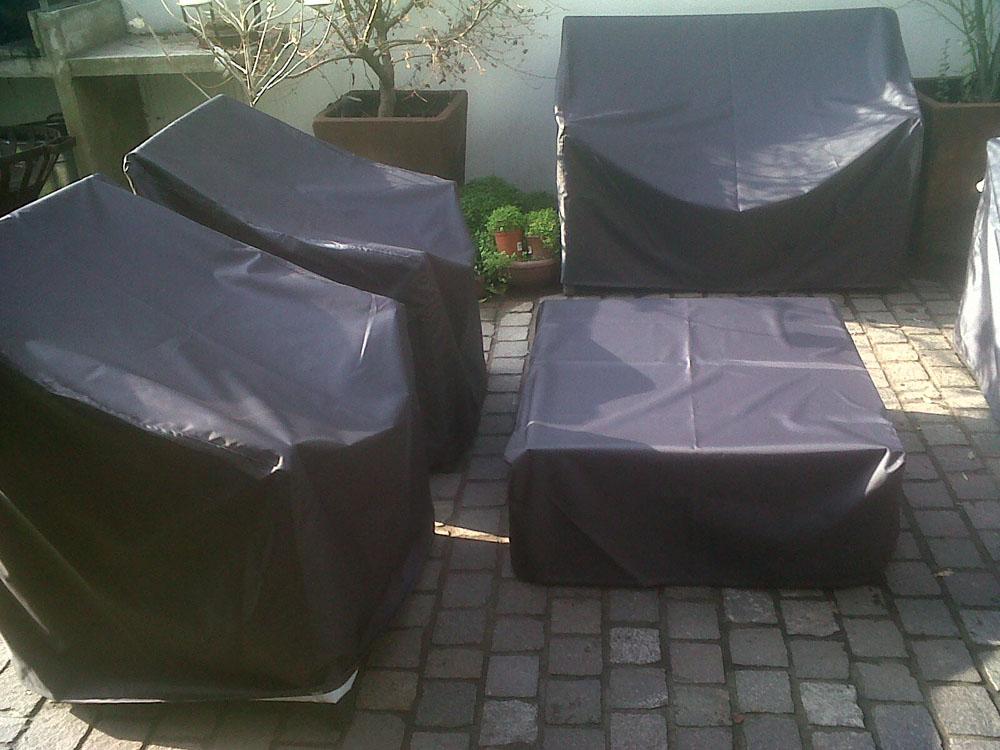 Fundas muebles de terraza for Fundas muebles terraza
