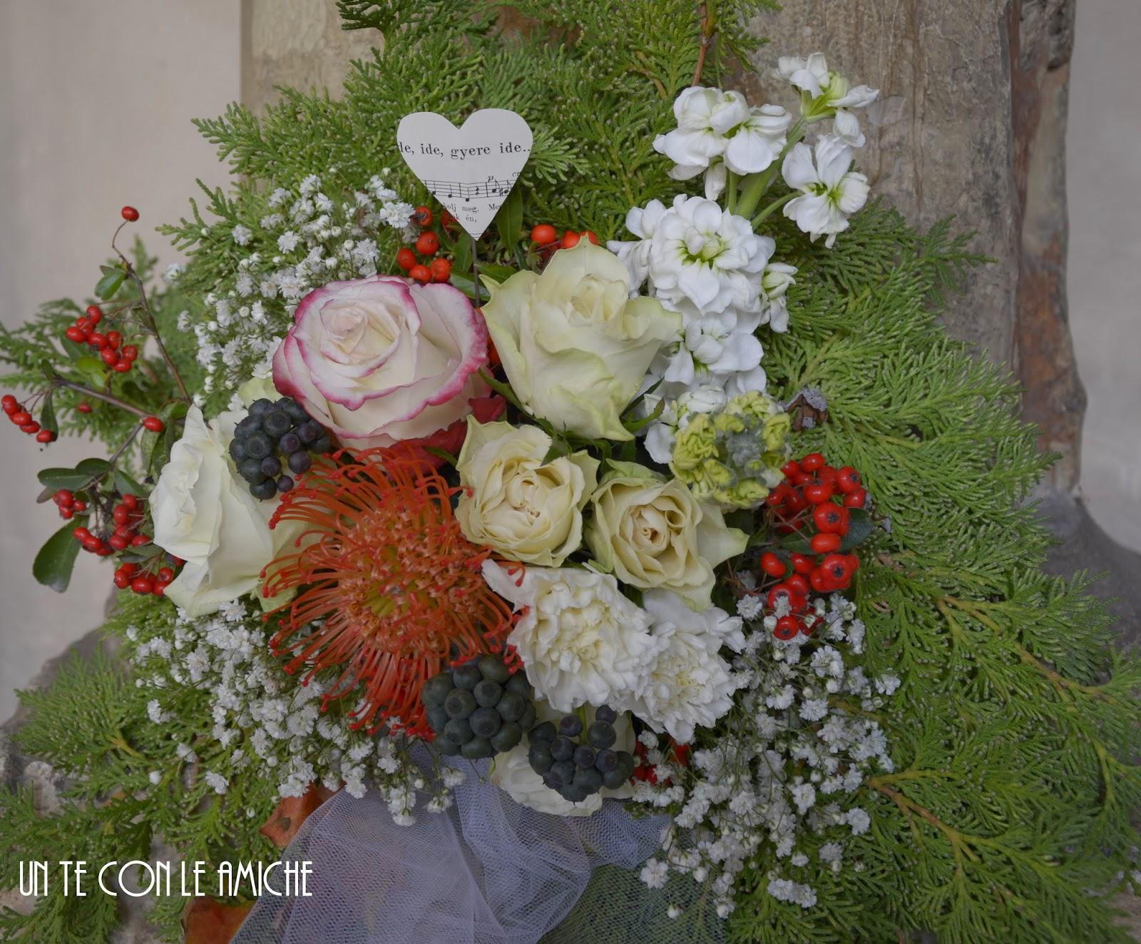 decorazioni matrimonio pisa