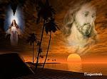 O SENHOR É MEU PASTOR E NADA ME FALTARÁ!!!!EU TE AMO JESUS...