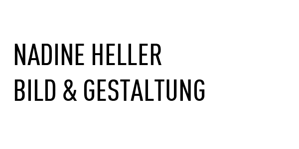 NADINE HELLER - BILD &amp; GESTALTUNG