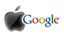 apple vs google